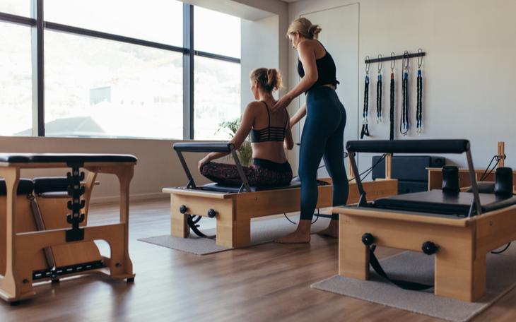 Avaliação no Pilates: Como avaliar bem o meu aluno?