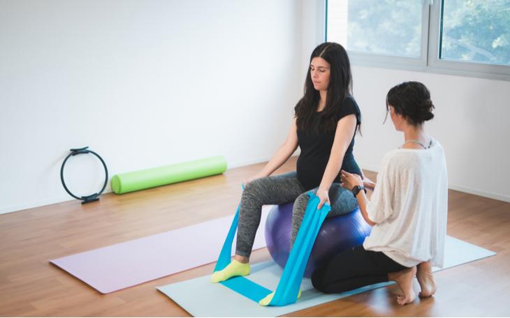 Pilates nas 3 Fases da Gestação: Entenda a diferença de aplicar o método