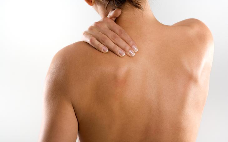 Exercícios de Pilates para Reabilitação do Ombro