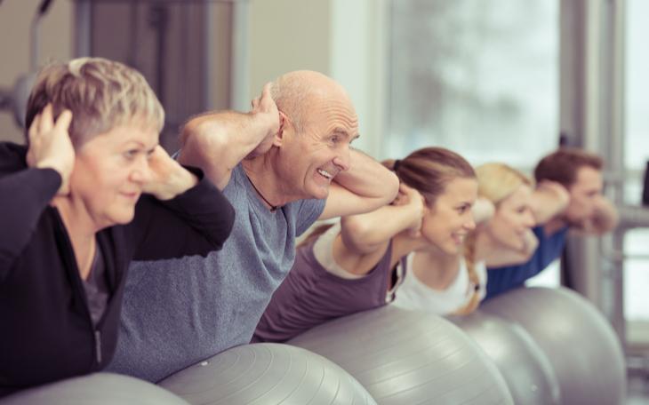 Podemos usar Pilates para hipertensão? Entenda os motivos!
