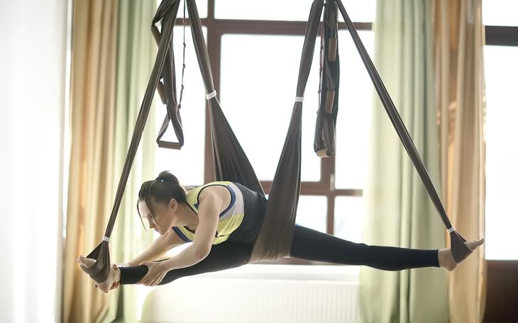 Pilates Suspenso: três princípios para você usar em sua aula