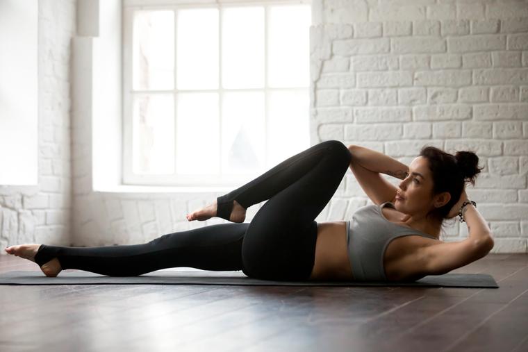 10 Exercícios de Pilates com Foco em Emagrecimento para aplicar hoje em suas aulas