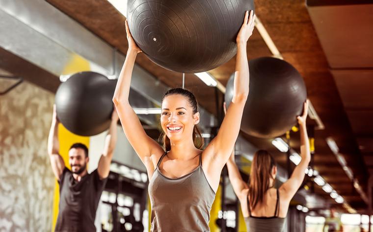 Aliar Pilates e Funcional: o mito de NÃO aliar as duas técnicas