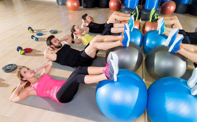 Saiba como completar suas aulas aliando Treinamento Funcional e Pilates