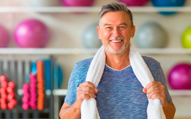 Pilates para Câncer de Próstata: como o método ajuda estes pacientes