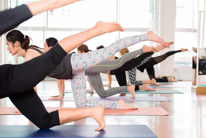 A importância do Power House no Pilates