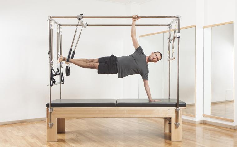 Instrutor de Pilates: comece a praticar seus exercícios agora
