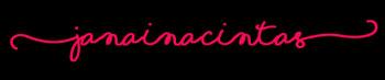 Blog Janaina Cintas
