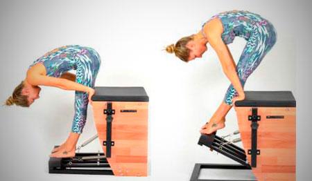 5 Exercícios para Tratamento da Fascite Plantar através do Pilates