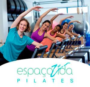 Curso Presencial Espaço Vida Pilates