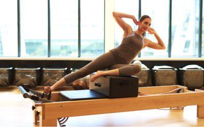 50 Exercícios de Treinamento Funcional nos equipamentos de Pilates