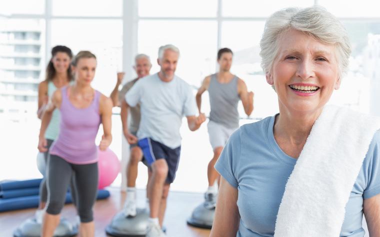 Exercícios de Pilates para a Osteoporose