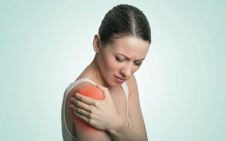 Exercícios de Pilates para reabilitação da Capsulite Adesiva