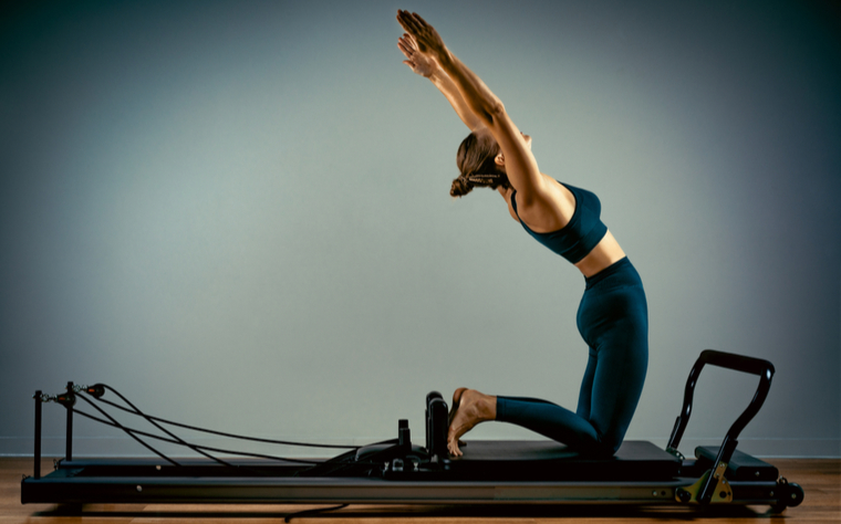 Pilates como auxílio no tratamento e prevenção de doenças