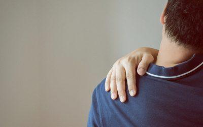 Exercícios para dor no ombro que melhoram seu tratamento