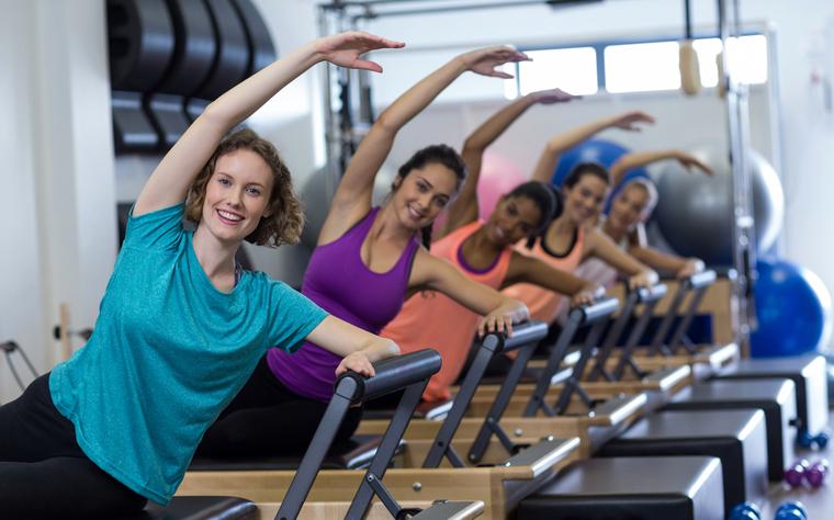 Os exercícios ideais para cada fase da mulher