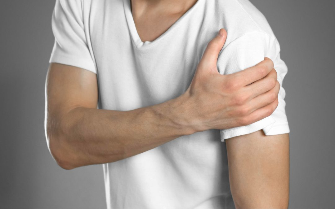 Ombro congelado: como o Pilates pode ajudar no tratamento