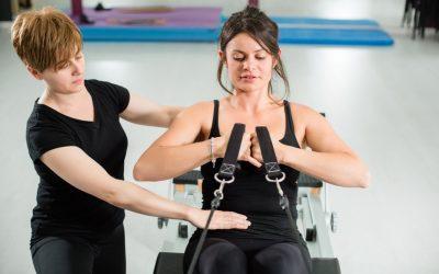 Pilates Clínico aplicado à coluna e suas principais patologias
