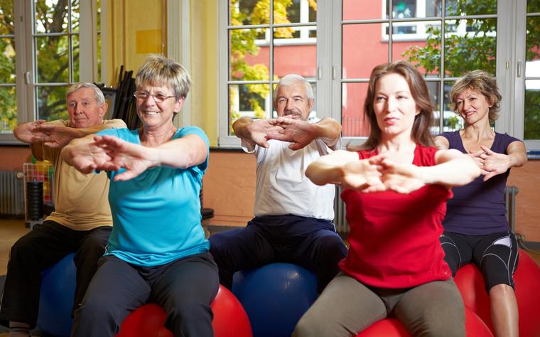 Autonomia Funcional em Idosos: como conseguir através do Pilates