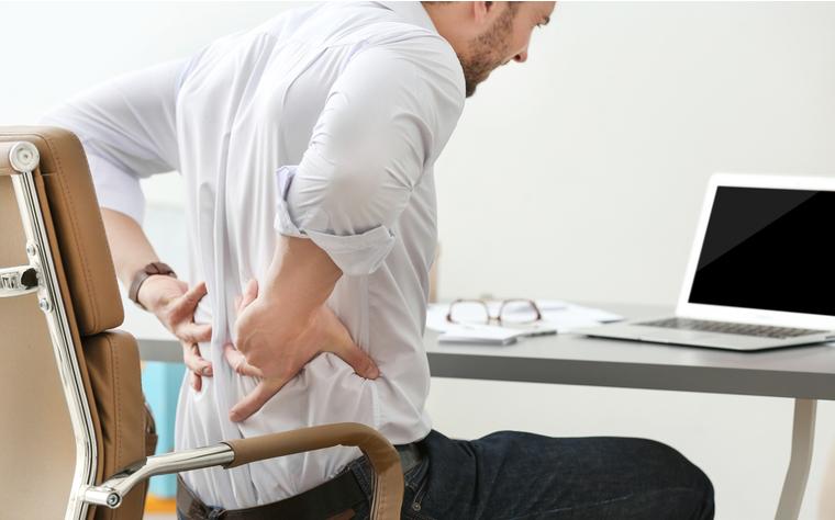 17 Exercícios básicos para lombalgia que devemos incluir no tratamento