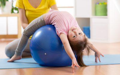Benefícios do Pilates Kids: conheça mais sobre essa nova área do Método