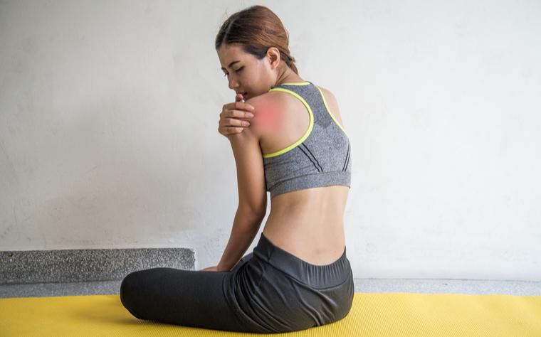 Síndrome do Manguito Rotador: anatomia, testes específicos e 15 exercícios de Pilates