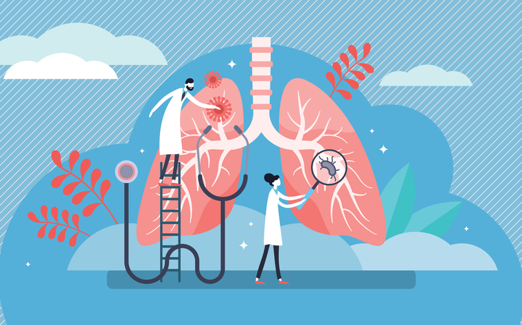 Conheça os benefícios do Pilates para Doenças Respiratórias