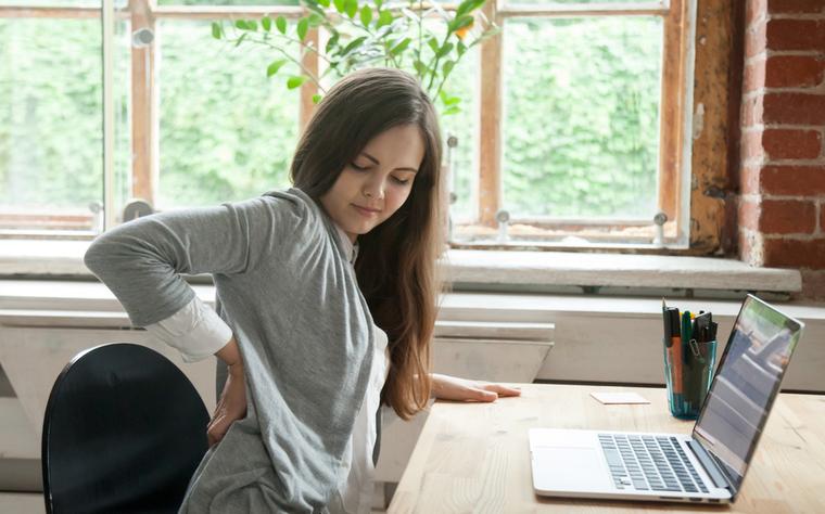 12 Exercícios para Hérnia Discal Lombar que precisam estar no tratamento de seu aluno