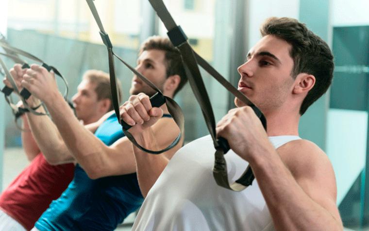 Entenda sobre a eficiência da Ativação Muscular no Treinamento Suspenso