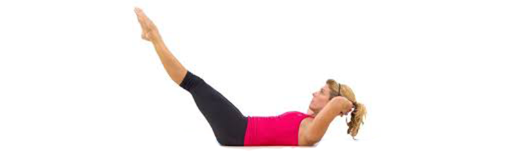 exercicios-para-hernia-discal-lombar-6-Double-Straight-Leg-Stretch