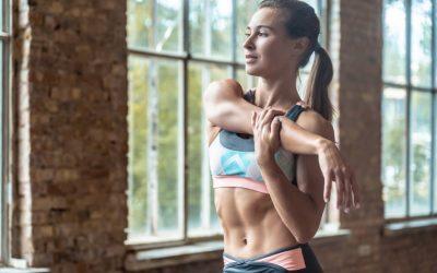 5 benefícios do Aquecimento Funcional para atletas [INFOGRÁFICO]