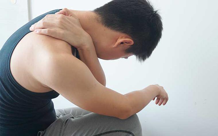 Complexo do ombro: tudo que você precisa saber