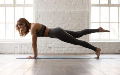 9 exercícios funcionais sem acessórios para deixar sua aula perfeita