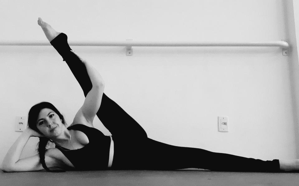 MAT Pilates como aliado na busca da tão sonhada flexibilidade