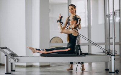 O que torna um curso de Pilates excelente?