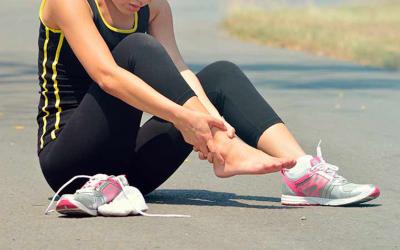 4 problemas causados por falta de mobilidade de tornozelo [INFOGRÁFICO]