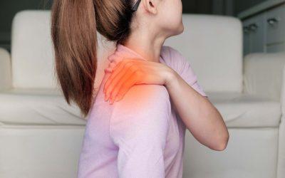 Mobilidade escapular: 4 exercícios para trabalhar dor no ombro