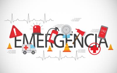 Qual a importância em estabelecer um plano de emergência para Studios de Pilates?