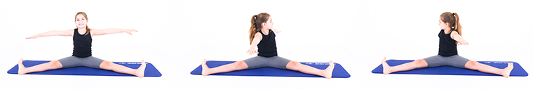 The-Spine-Twist-pilates-kids