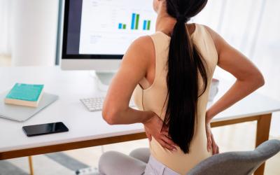 Dor lombar: tudo que você precisa saber sobre essa patologia!