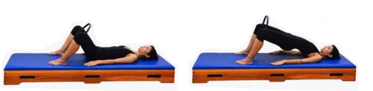 exercício-Ponte-para-diastase-abdominal