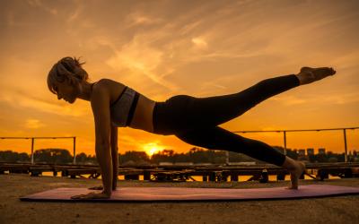 Pilates para qualidade de vida: saiba como o Método pode ser um aliado para aumentar o bem-estar