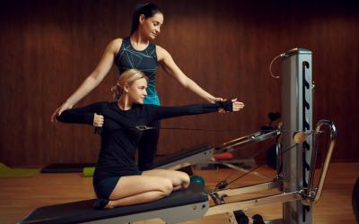 Reeducação Postural Global (RPG) e Pilates Clínico: como contribuem para a reabilitação e prevenção de lesões?