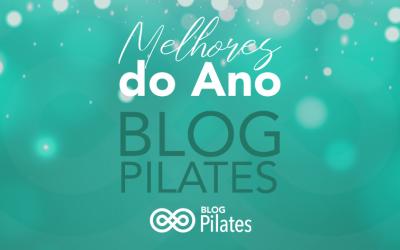 Melhores do ano 2020: As 5 matérias mais acessadas do Blog Pilates