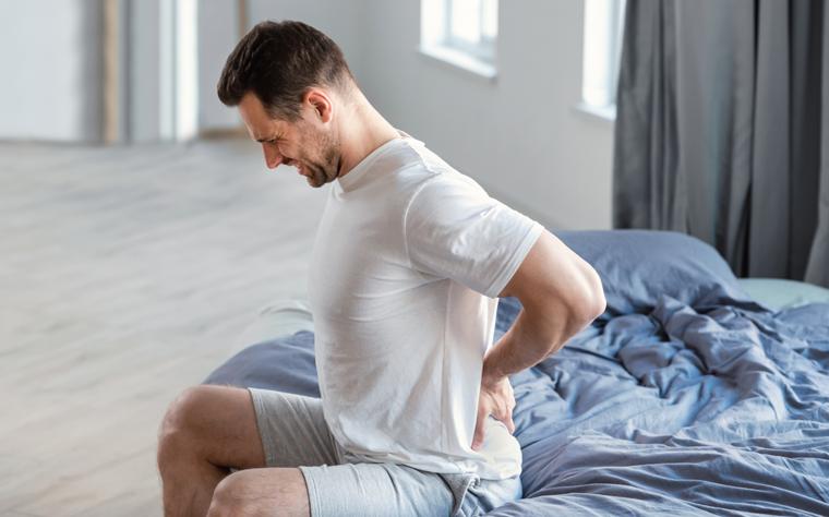 7 dicas de tratamento para Hérnia de Disco
