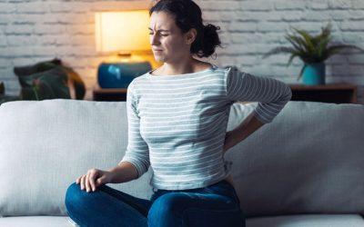 Como aliviar a dor na coluna com o Método Pilates?