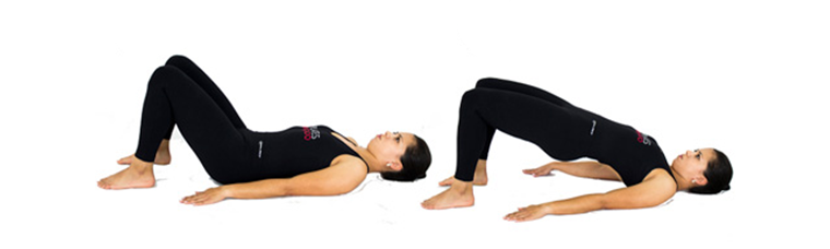 exercicio-de-Pilates-para-hipertensao-Shoulder-Bridge