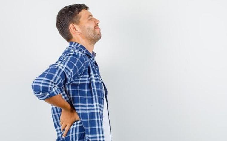 O que é bom para o tratamento da Dor Lombar?