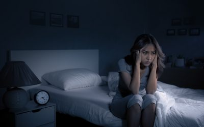 Pilates e Insônia: como o Método pode ajudar a dormir melhor?