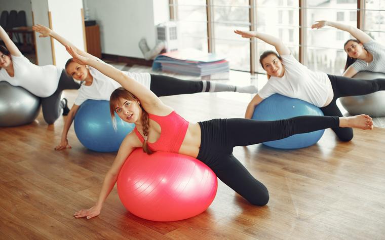 Como elaborar aulas de Pilates para Hipertensão?
